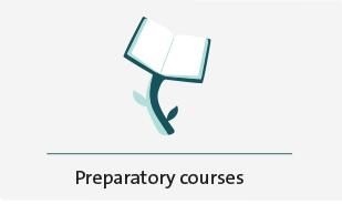 Preparatory courses